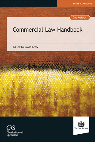 Commercial Law Handbook 2nd Edition