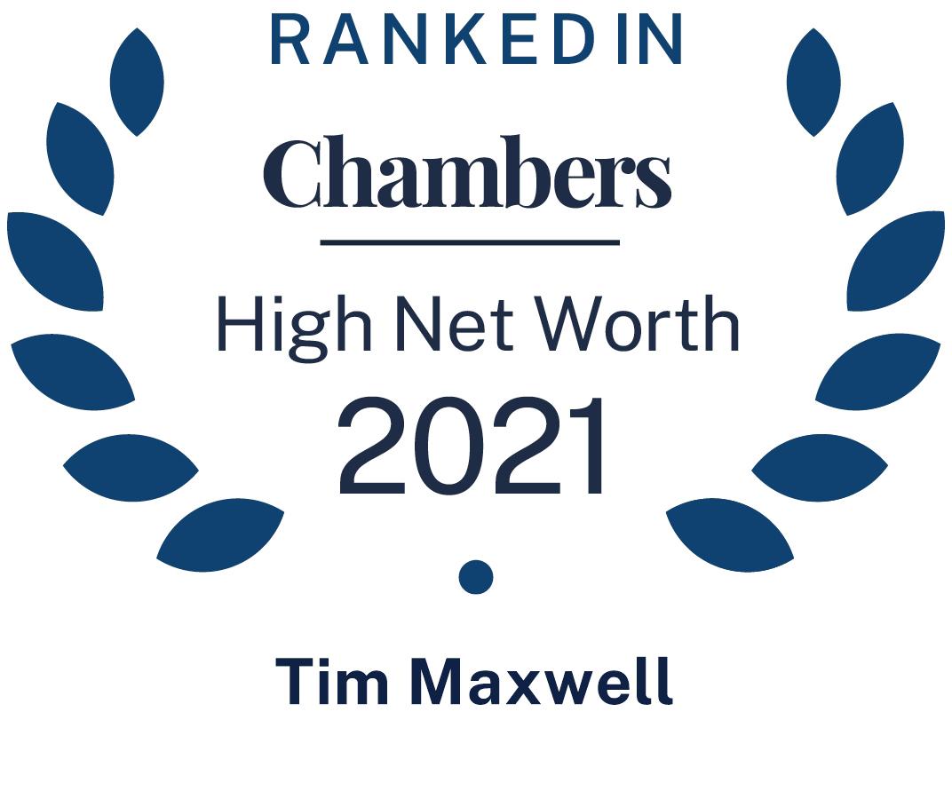 Chambers HNW 2021