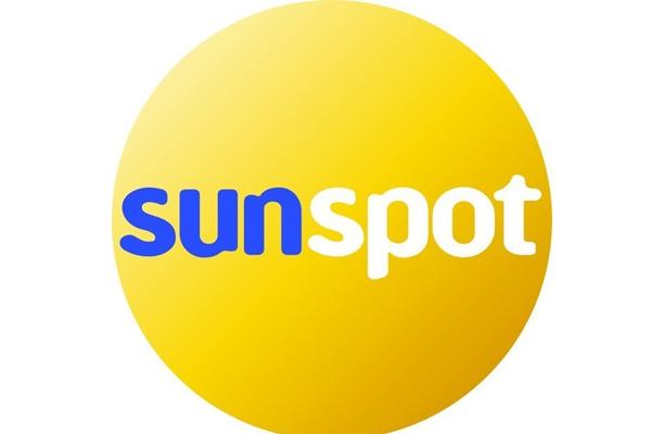 Sunspot Tours Ltd