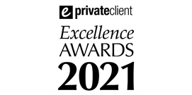 ePrivate client - Excellence Awards 2021