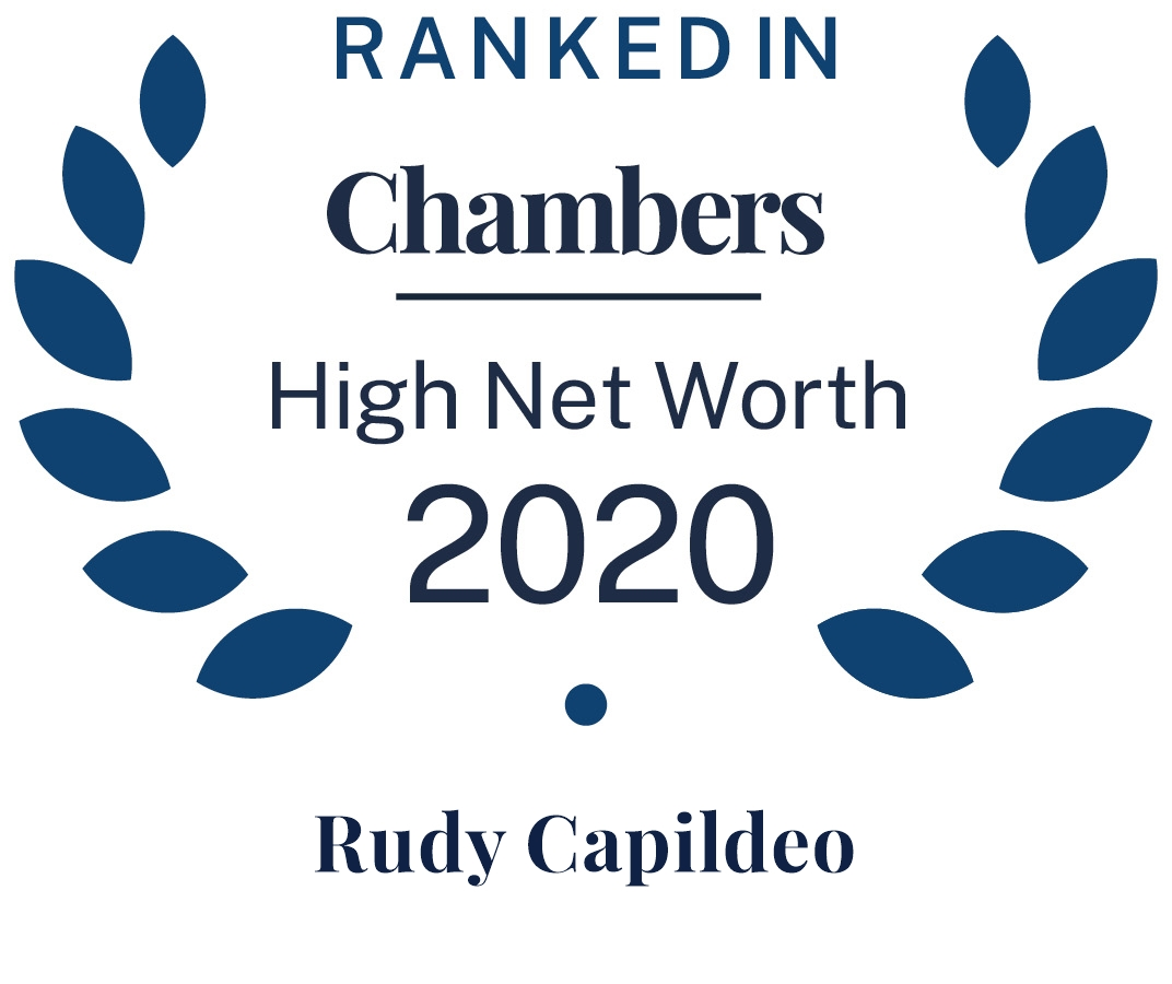 Chambers HNW 2020