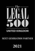 Legal 500 - next gen