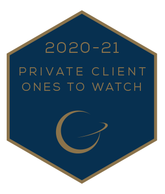 Private Client - ones to watch - 20-21