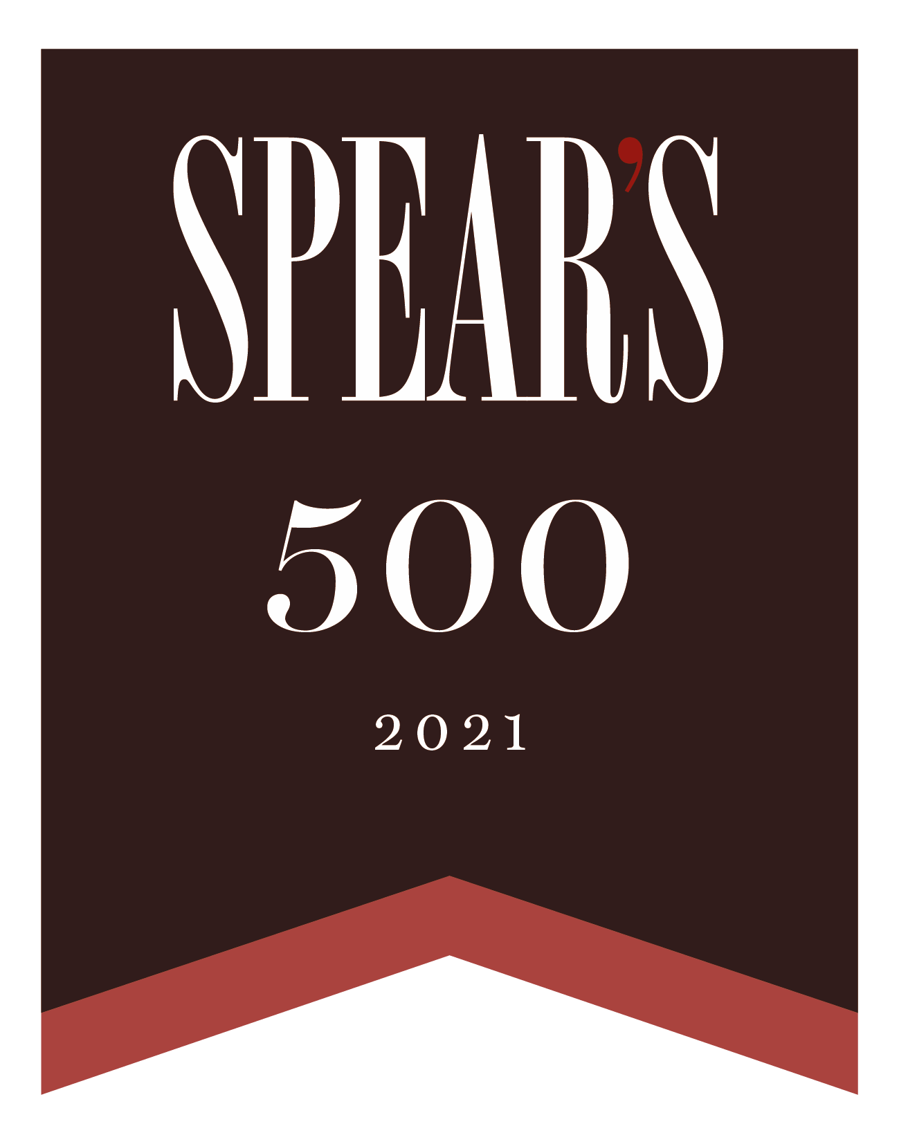 Spear's 500 2021