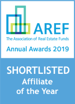 AREF Shortlisted