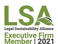 Legal Sustainability Alliance