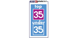 eprivate client top 35 over 35