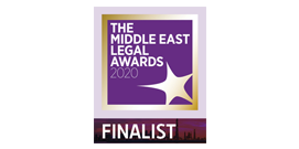 Middle East Legal Awards 2020