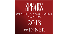 Spears WMA 2018 Winner
